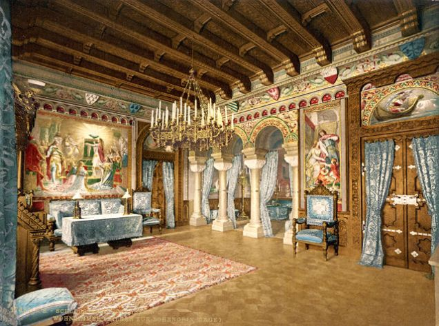 640px-Neuschwanstein_drawing_room_00182u